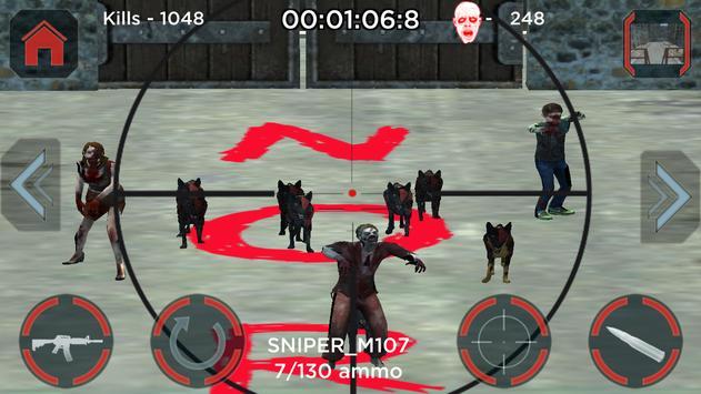 ZomBfense screenshot 14