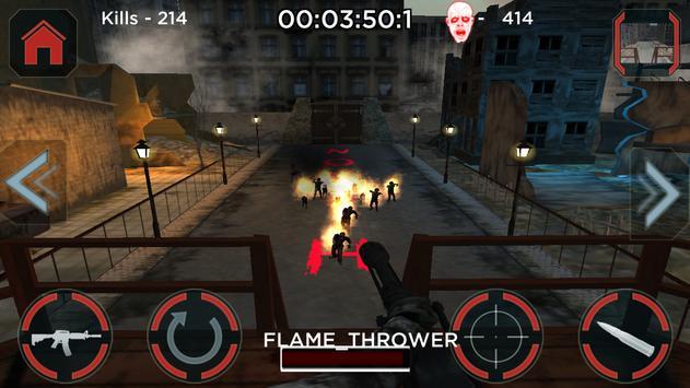 ZomBfense screenshot 5