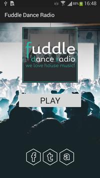 Fuddle Dance Radio poster