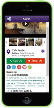 Fuengirola Out and About apk screenshot