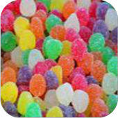 Wallpapers of Sweets icon