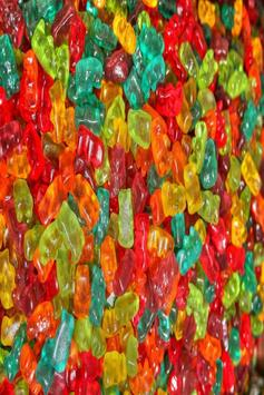Wallpapers of Sweets apk screenshot