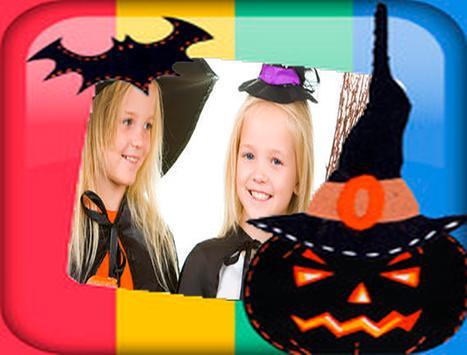 Original Halloween Frames screenshot 1