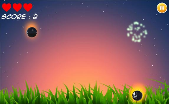 Touch Balls apk screenshot