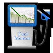 Fuel mentor icon