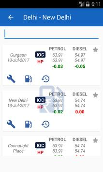 Fuel Price Daily screenshot 3