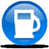 Cyprus Fuel Monitor icon