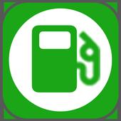 Fuel-ng Fuel Finder icon