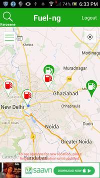 Fuel-ng Fuel Finder screenshot 4