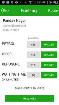 Fuel-ng Fuel Finder screenshot 5