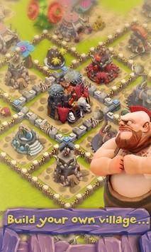 Age of Cavemen apk screenshot