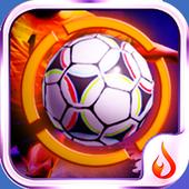 RioGoal 2014 icon