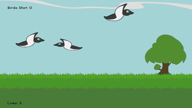 Duck Shoot apk screenshot
