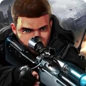 Modern Sniper Combat icon
