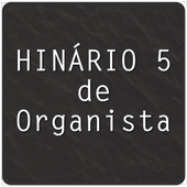 Hinário Virtual nº 5 de Organista - CCB icon