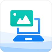 F-LINK Neo/パソコンへ写真や動画を簡単に取り込む icon