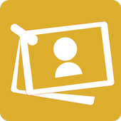特別支援スマホアプリ 絵カード icon
