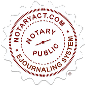 NotaryAct - Notary Journal icon