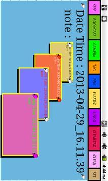 JoyfulTagnoteFree  - idea tool poster