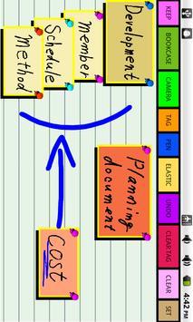 JoyfulTagnoteFree  - idea tool apk screenshot