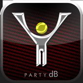 PartydB icon