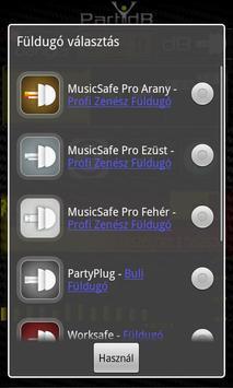 PartydB apk screenshot