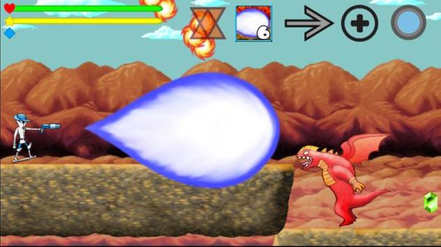 Rayburst apk screenshot