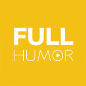 Full Humor Video icon