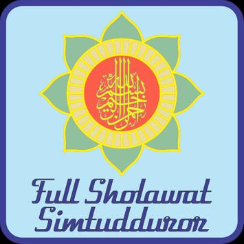 Full Sholawat Simtudduror poster