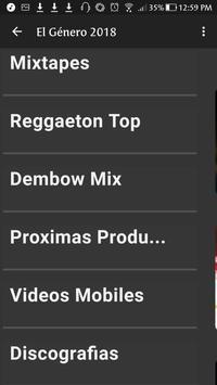 Full trap y reggaeton descargas mp3 screenshot 4
