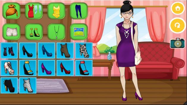 تلبيس فلة الموضة الجديدة apk screenshot