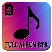 Best Song Collection BTS icon