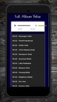 Best Song Collection Yelse apk screenshot