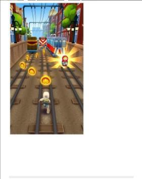 Tricks & Coins for Subway Surf apk screenshot