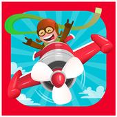 MarioFly Shooter icon