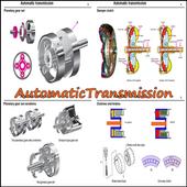 Full Automatic Transmission icon