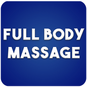 Full Body Massage icon