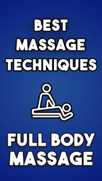 Full Body Massage screenshot 3
