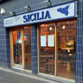 Cafe Sicilia icon