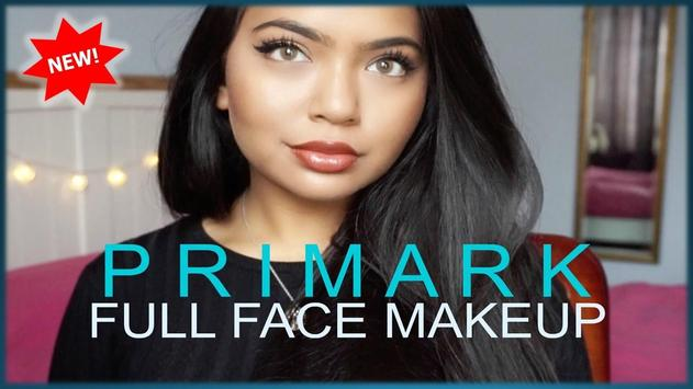 Full Face Makeup Tutorial screenshot 3