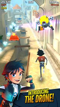 Agent Dash apk screenshot