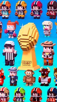 Blocky Football screenshot 3