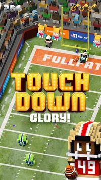 Blocky Football apk screenshot