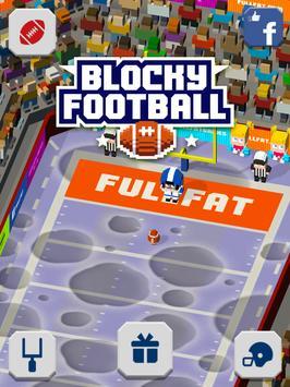 Blocky Football screenshot 9