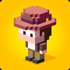 Blocky Raider ikon
