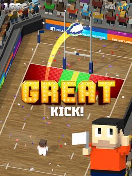 Blocky Rugby apk screenshot
