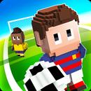 Blocky Soccer APK