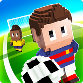 Download Game android Blocky Soccer APK free