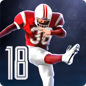 Game android Flick Field Goal 18 APK baru