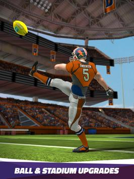 Flick Field Goal 18 apk screenshot